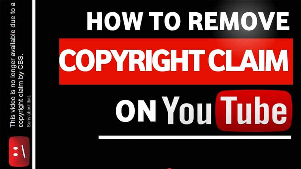 How To Remove Copyright From Video