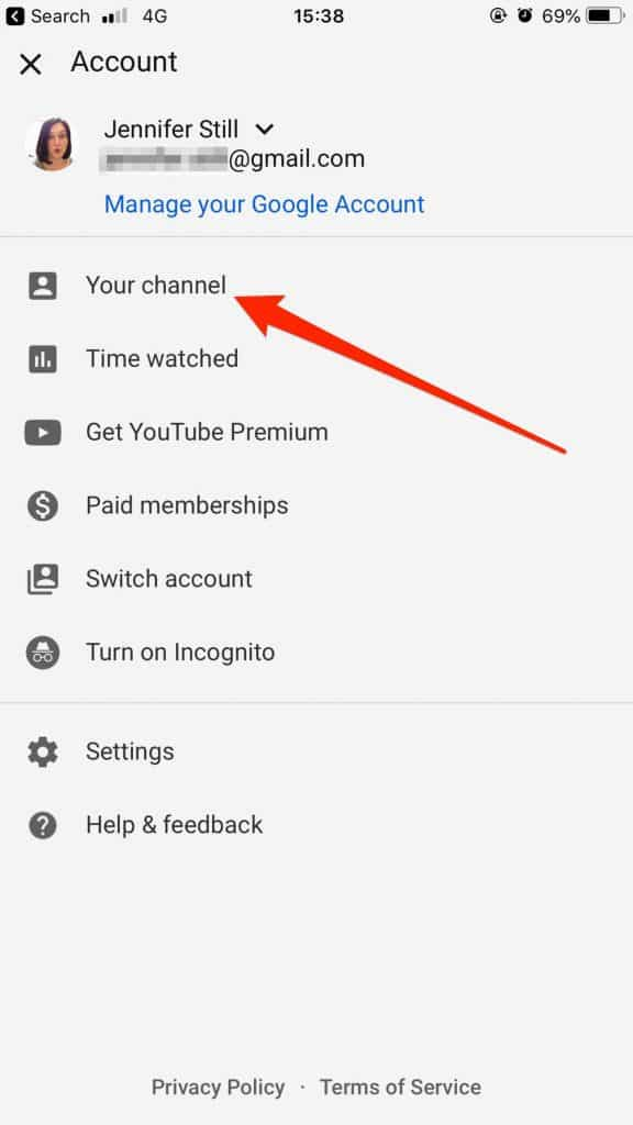 How to See Your Subscribers on YouTube from Your Smartphone