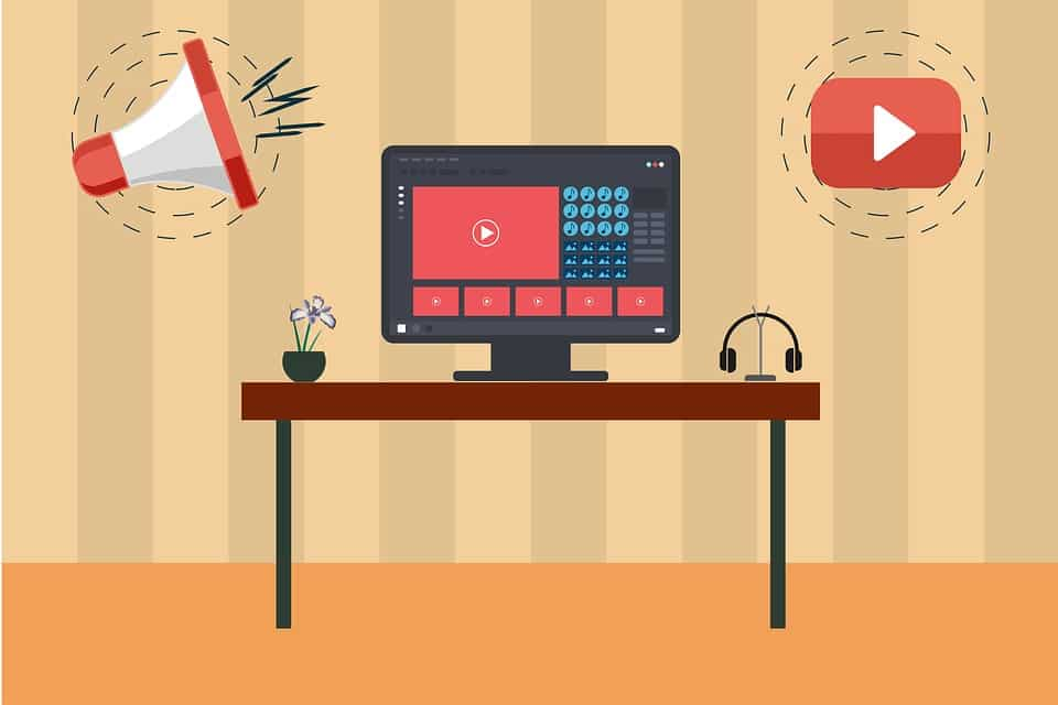How to manage Youtube channels