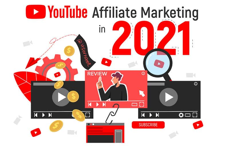 affiliate marketing on youtube - Affiliate Marketing On YouTube: Beginner Tips To Become An Influencer