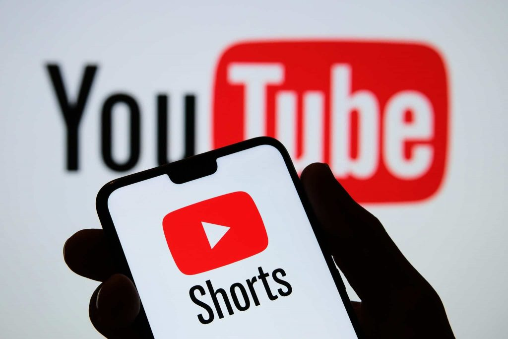 Youtube Shorts Feature