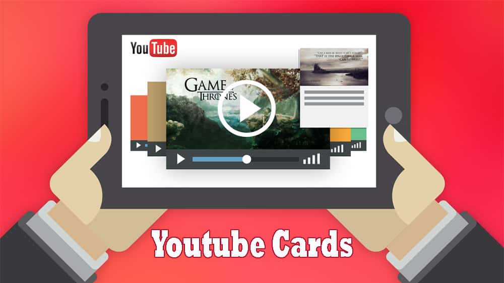 How To Utilize YouTube Cards To Promote Your Content