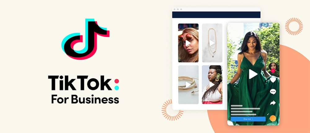 how to sell on tiktok