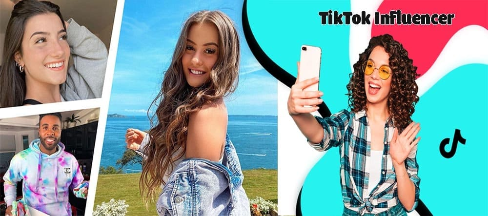 Partnering with influencers on tiktok